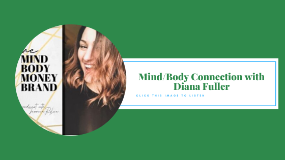 Mind Body Money Brand banner