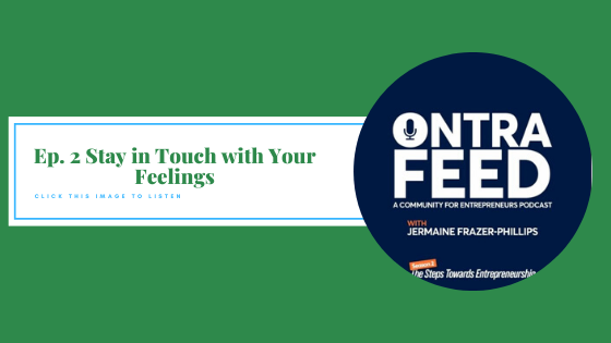 Ontrafeed banner